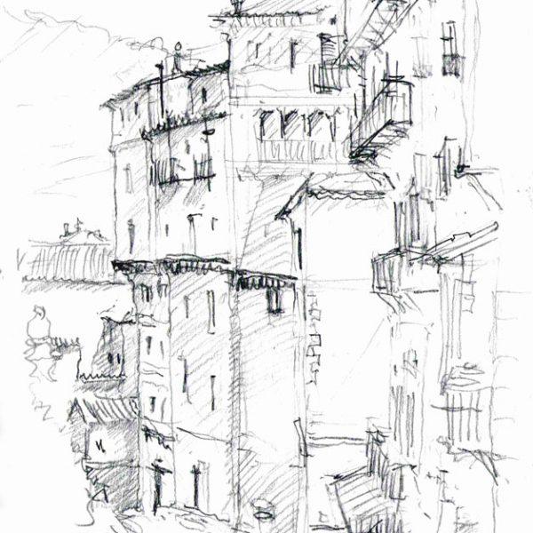 Hanging Houses, Cuenca
